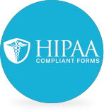 This site is HIPAA compliant, All patient data is encrypted in transit and rest.